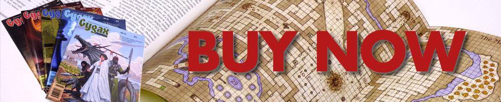 Link to Gygax Magazine store